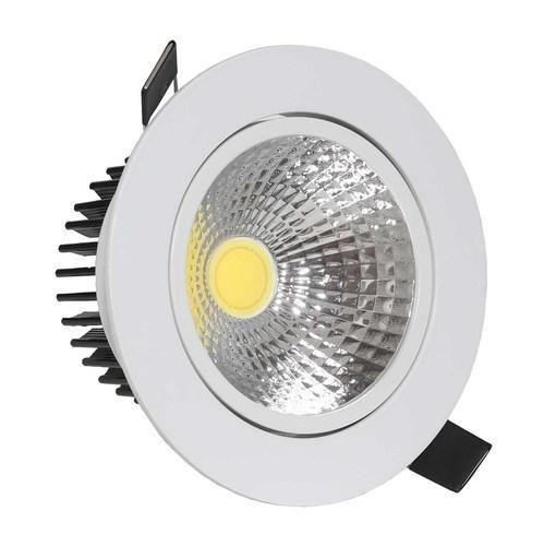 نمونه لامپ COB LED